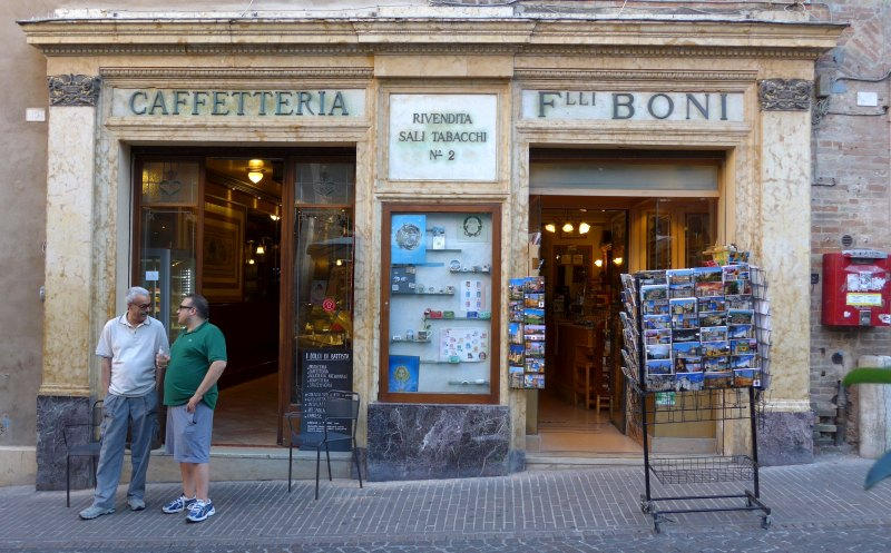 Urbino Cafe