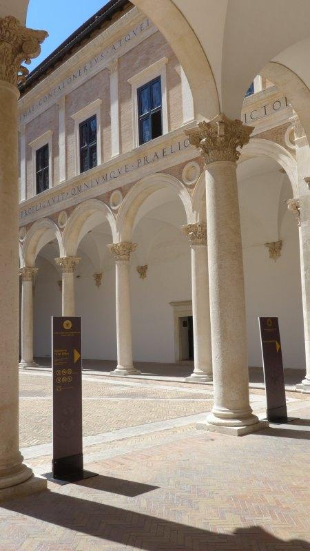 Urbino Galleria