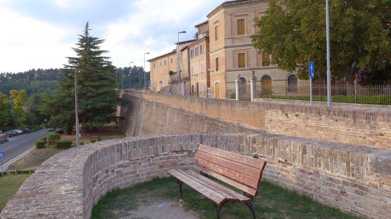 Urbino Muro