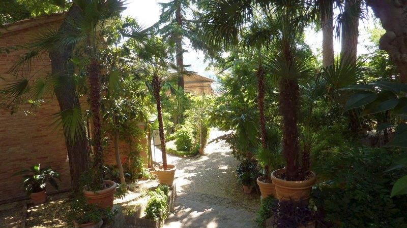 Urbino_Orto Botanica2