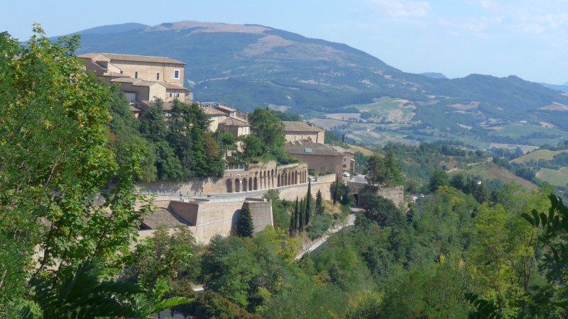 Urbino_außen