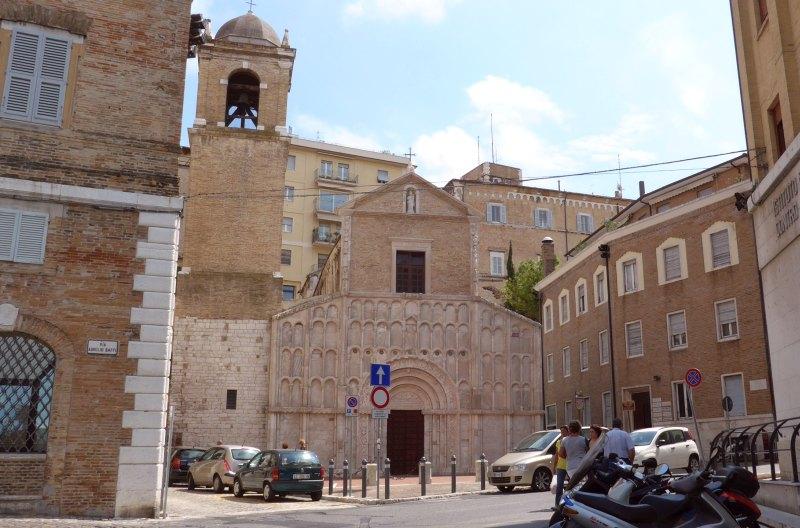 Ancona Chiesa
