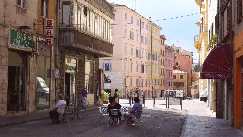 Ancona Citta 9 Bar