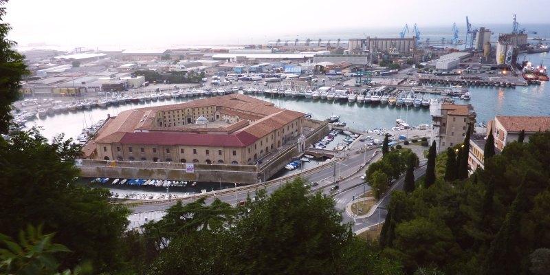 Ancona Citta Ospedale 1