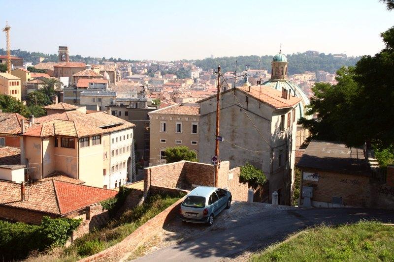 Ancona Duomo 8