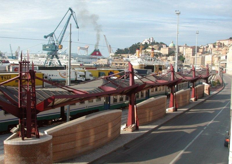 Ancona Ferrovia