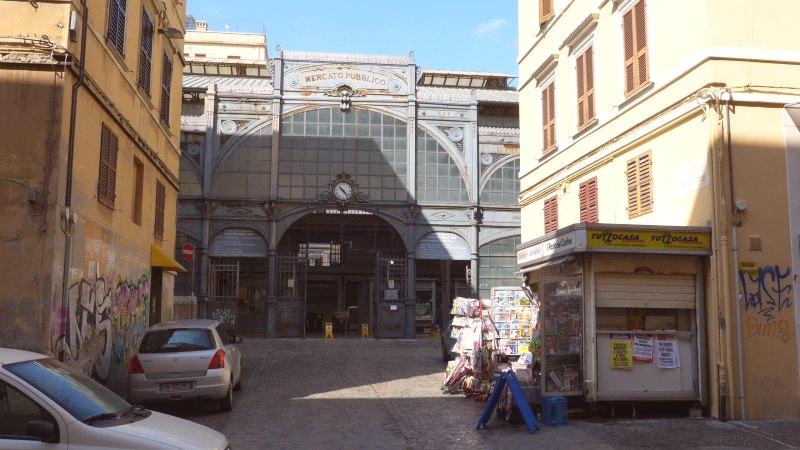 Ancona Mercato 1