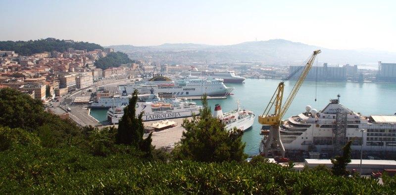 Ancona Panorama 2