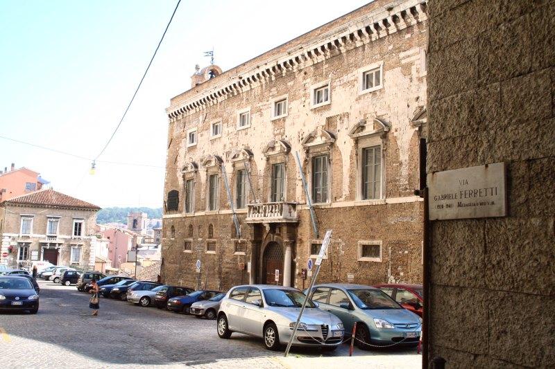 Ancona Porto 3