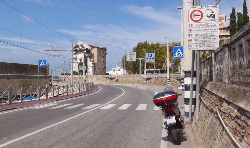 Ancona Porto 8