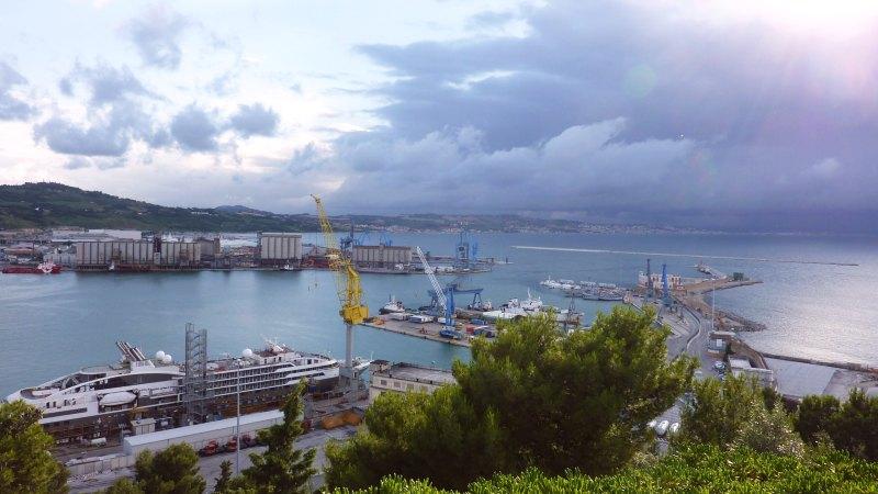 Ancona Porto 9