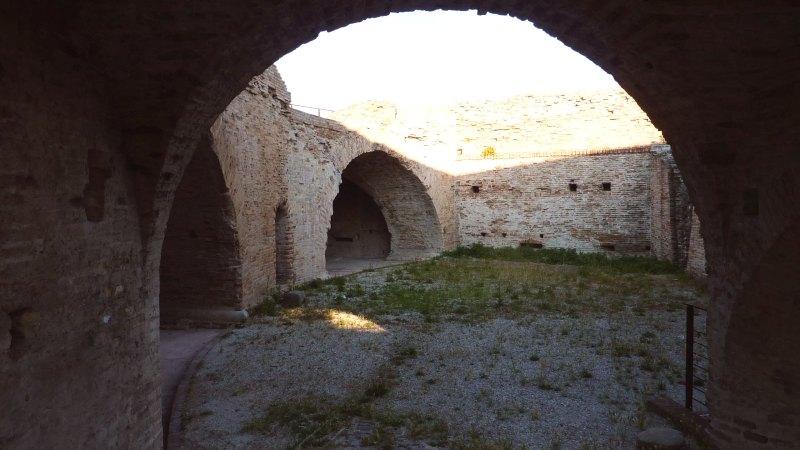 Fano Bastion 46