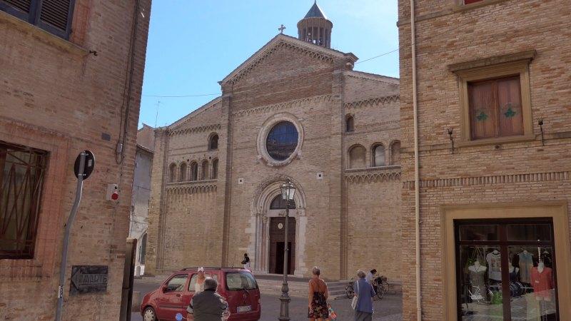 Fano Chiesa