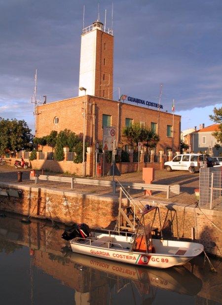 Fano Hafen 17