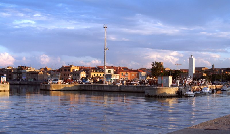 Fano Hafen 20