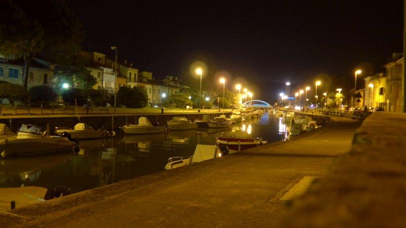 Fano Hafen 35