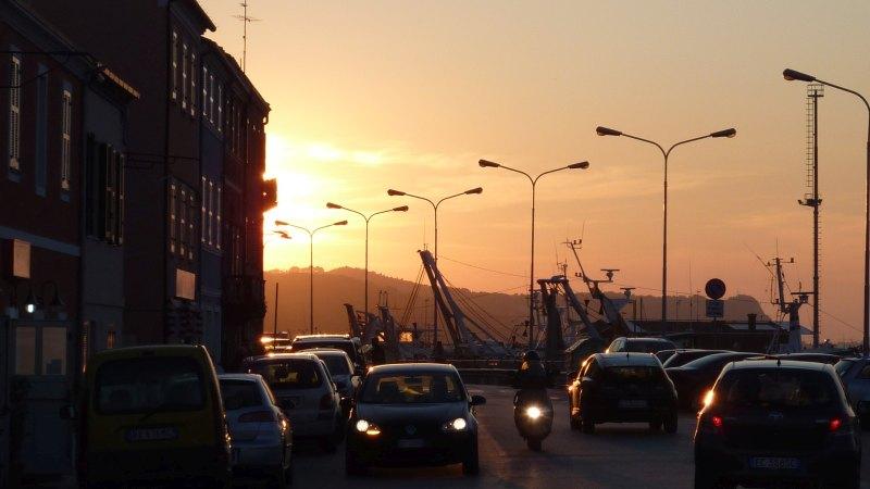 Fano Hafen 50