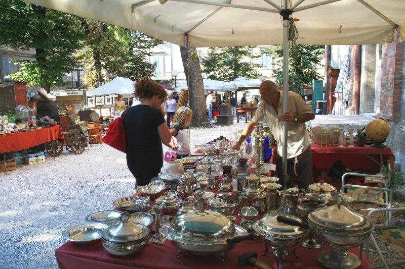 Fano Markt 14