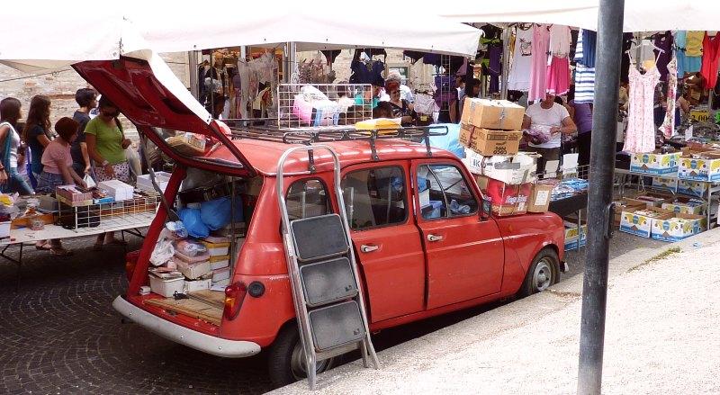 Fano Markt 40