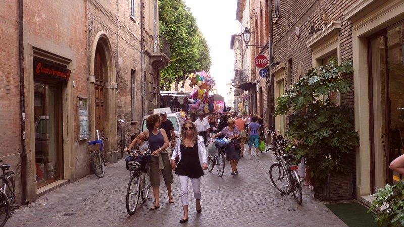 Fano Via Arco 39