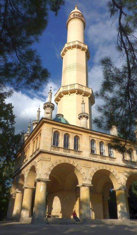 Lednice Minaret 28