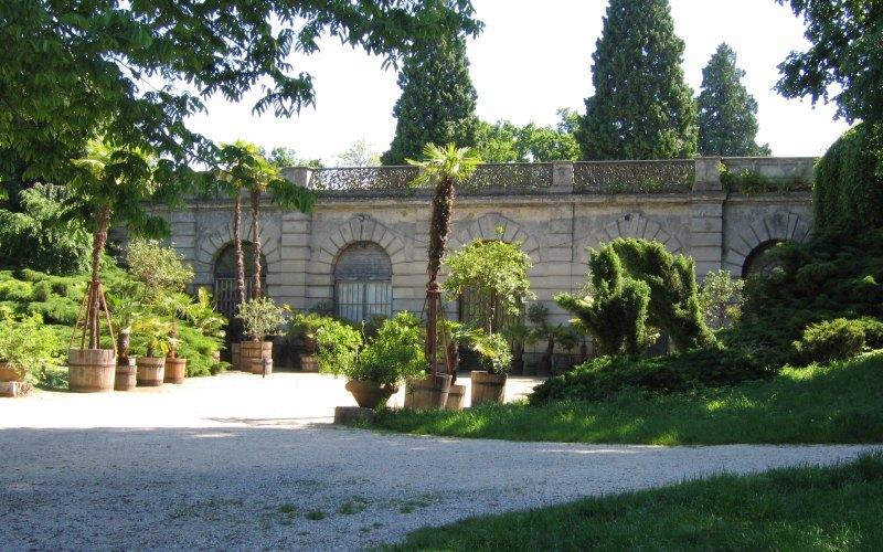 Lednice Schloss 05
