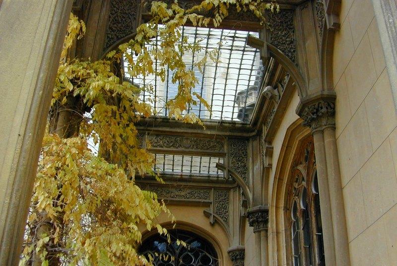Lednice Schloss Detail 4
