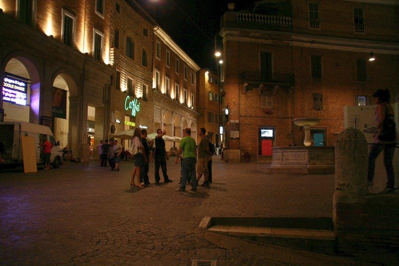 Urbino Repubblica