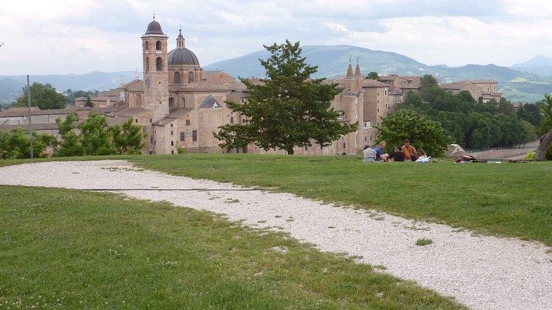 Urbino Resistenca1
