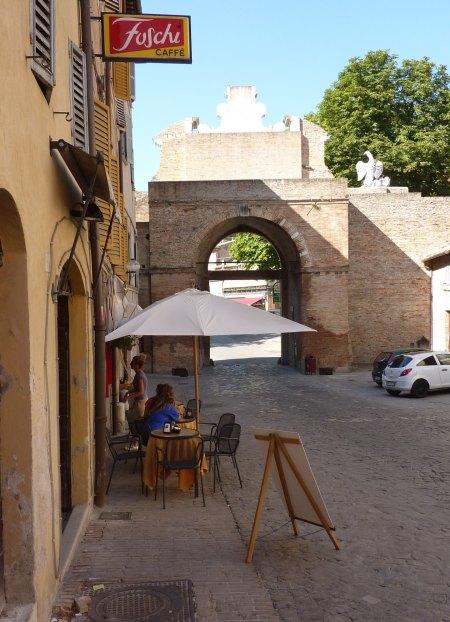 Urbino Torre